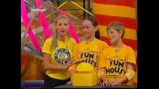 Fun House Full Episode 1997