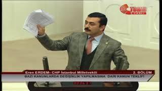 Eren Erdem AKP