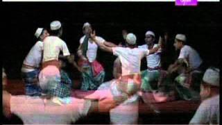 JARI NACH by Silchar Sangeet Vidyalaya