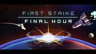 First Strike: Final hour {Hardcore Iran}