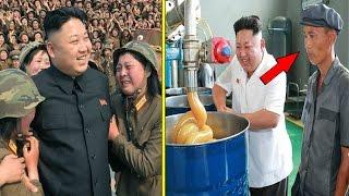 """10 حقائق غريبة عن زعيم كوريا الشمالية """"كيم جونغ أون"""""""