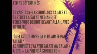 [Khotba] Priez à l'Heure !! - Youssef Abou Anas