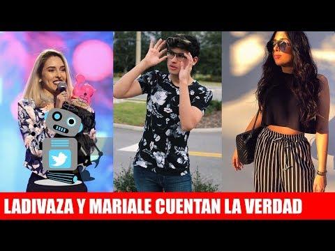 Xxx Mp4 La Divaza Y Mariale CONFIRMAN Que Kika Nieto Usa B0ts 3gp Sex