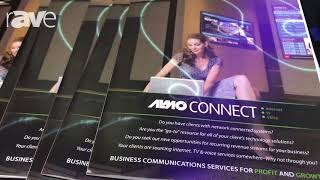 E4 AV Tour: Almo Pro A/V Connect Offers Ability to Resell Broadband, Security and Wireless