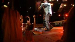 Rascal Flatts Live DVD - part 10