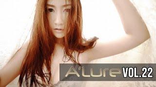 A'LURE HD V22 SOM O SET3 4
