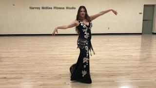 Zeina Zeina | Oriental Dance 2018 | Jacqueline