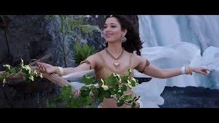 Dhivara   Bahubali  full Video song Hindi Tamanna Bhatia  & Prabhas