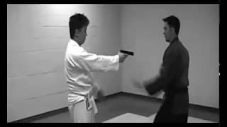 كيفية التخلص من السلاح 14