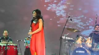 Teri Meri Prem Kahani - Shreya Ghoshal Live Concert