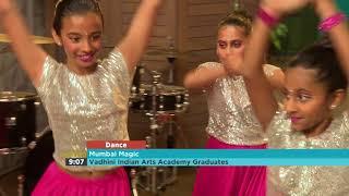 Beauty Of Dance by Vadhini Indian Arts Academy: Mumbai Magic