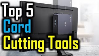 Top 5 Cord Cutting Tool 2018 | 5 Best Cord Cutting Tools | Best Cord Cutting Tools Review