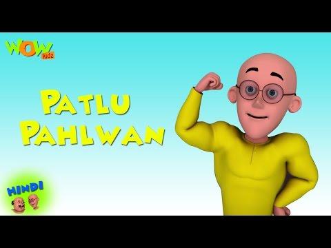 Xxx Mp4 Patlu Pahalwan Motu Patlu In Hindi ENGLISH SPANISH FRENCH SUBTITLES 3D Animation Cartoon 3gp Sex