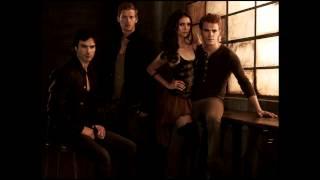 The Vampire Diaries - 70 moves - David O´Dowda subtitulos español ingles