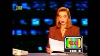 Star Tv Nostalji Erzincan Depremi Haberi 90