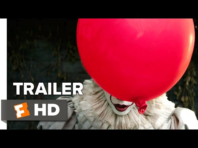 It Teaser Trailer #1 (2017) | Movieclips Trailers