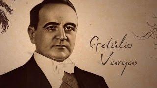 ERA VARGAS - 1930-1945