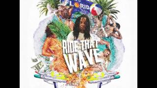 Dj Wavy - Ride That Wave - Booty Ball