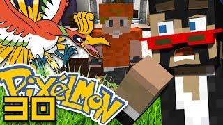 Minecraft: Pokemon Ep. 30 - MOST POWERFUL POKEMON YET