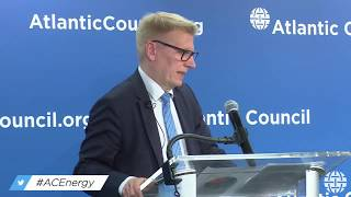 Finnish Perspectives on Energy Security in Europe