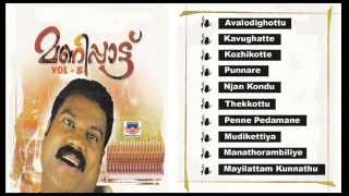 Manippattu | കലാഭവൻ മണിയുടെ നടൻപാട്ടുകൾ | Nadanapattukal | Kalabhavan Mani Hits