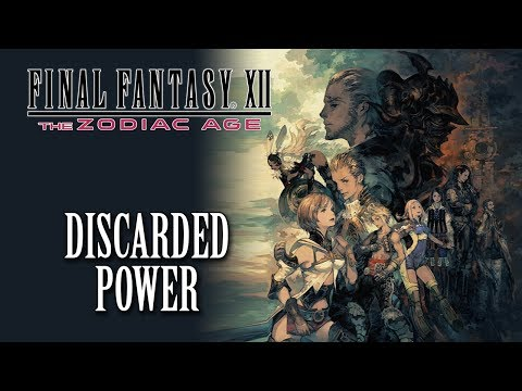 Xxx Mp4 FFXII The Zodiac Age OST Discarded Power Mt Bur Omisace 3gp Sex