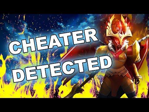 Dota 2 Cheats: Legion Commander with DUEL HACKS!
