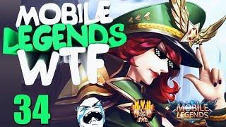 Mobile Legends WTF Moments 34