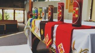 Tông Đồ Đội Trưởng - Bài Hát và Kinh Chính Thức