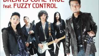 その先へ DREAMS COME TRUE feat FUZZY CONTROL 【カラオケ歌ってみた】