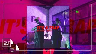 IT'S A TRAP l JIRA P.O.N.R. X UrboyTJ【Official Clean Version MV】