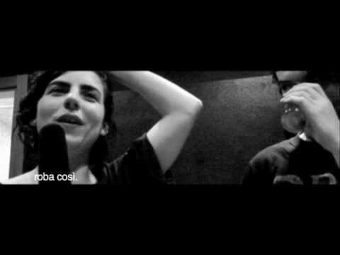 KAP BAMBINO video &  backstage interview | ITALIAN TOUR 2.0