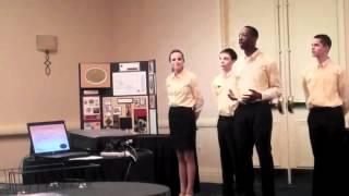 ProStart Management Team Presentation