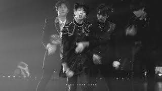 180418 MIC Drop (dance break Pt.1) - 방탄소년단 정국 직캠 / BTS JUNGKOOK FOCUS FANCAM