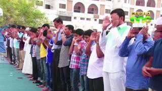 Oman celebrates Ramadan