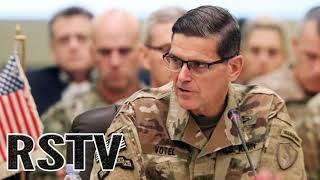 Los Estados Unidos Seguirán Vendiendo Armas en Siria, Esta vez a los Kurdos.
