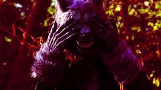 """The Big, Bad Wolf"" from AMERICAN GRIMM - Jon Freeman"