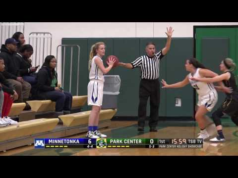 High School Girls Basketball: Minnetonka vs. Park Center