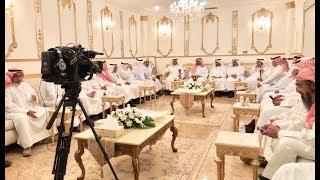 عبيد العوني مع الوفد السعودي يشاركون في محاضرات الملتقى الخليجي الأول للجمعيات والفرق التطوعية البيئ