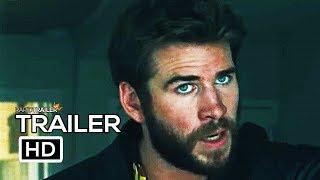 KILLERMAN Official Trailer (2019) Liam Hemsworth, Diane Guerrero Movie HD