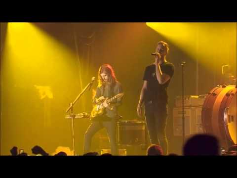 With Or Without You (U2 Cover) - Imagine Dragons Live From Bud Light Hotel