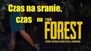 The Forest #1- Nowa Seria, Nowe Sranie!