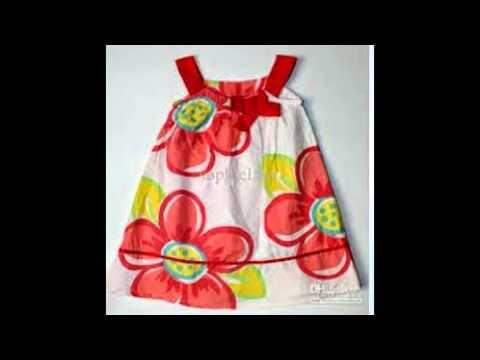Dress Design Of Baby Girl
