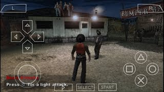 Cara Download Dan Install Game The Warriors PPSSPP Android