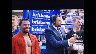 Manny Pacquiao vs Jeff Horn REVIEW, ANOTHER BLACK EYE FOR BOXING!!