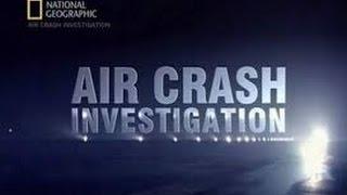 Air Crash Investigation S12E05   Blind Landing TANS Perú Flight 204