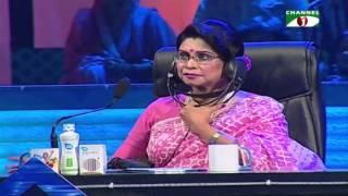 Rizvi-Binodini Go (Aarong Daily-Channel I Banglar Gaan)