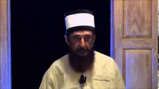 Bridging The Sunni Shia Divide by Sheikh Imran Hosein 26112014