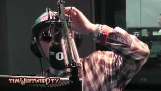 Mac Miller Tim Westwood Freestyle (Exclusive New Hot)