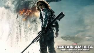 Capitán América Y El Soldado Del Invierno - Música Del Trailer